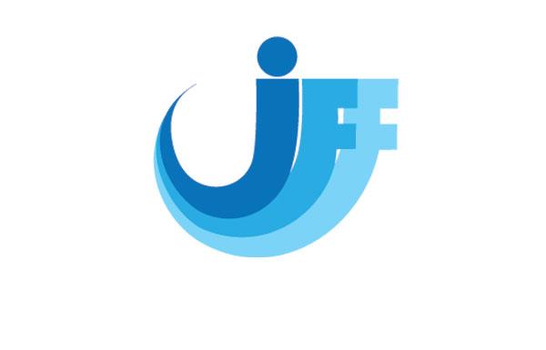 Logotype Idrott-Förebild-Framtid