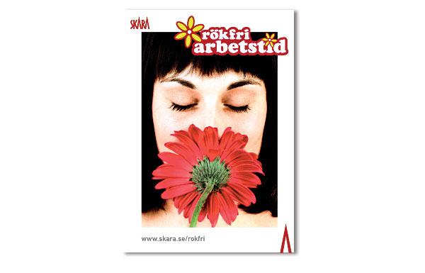Affisch Skara kommun