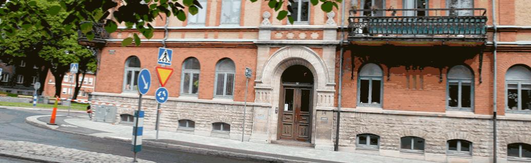 Jippie har sin bas i centrala Skövde