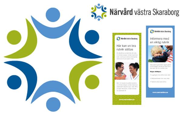 Grafisk profil Närvården